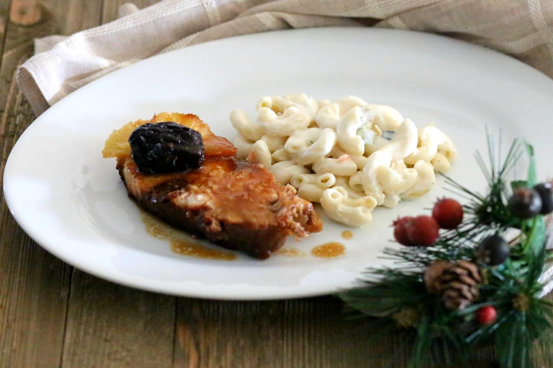 Lomo-de-cerdo-a-la-ciruela-recipe