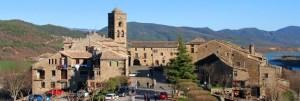 Pueblos de España -Ainsa