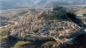Pueblos de España-Morella
