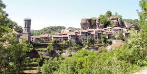 Pueblos de España-Rupit
