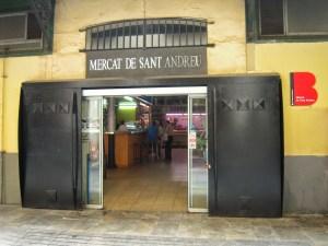 Mercat Sant Andreu
