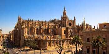 Turismo de España - Catedral de Sevilla