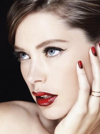 Maquillaje verano 2016- labios