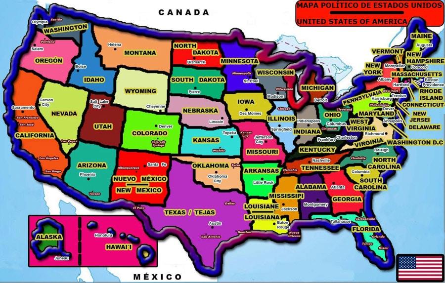 Primarias de EEUU