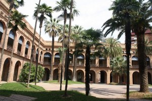 Ayuntamiento Nou Barris- Hospital Mental
