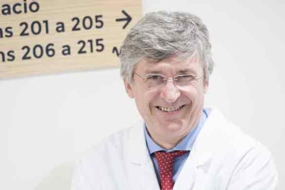 Dr. Francisco Carmona Ginecólogo. El trasplante de Utero
