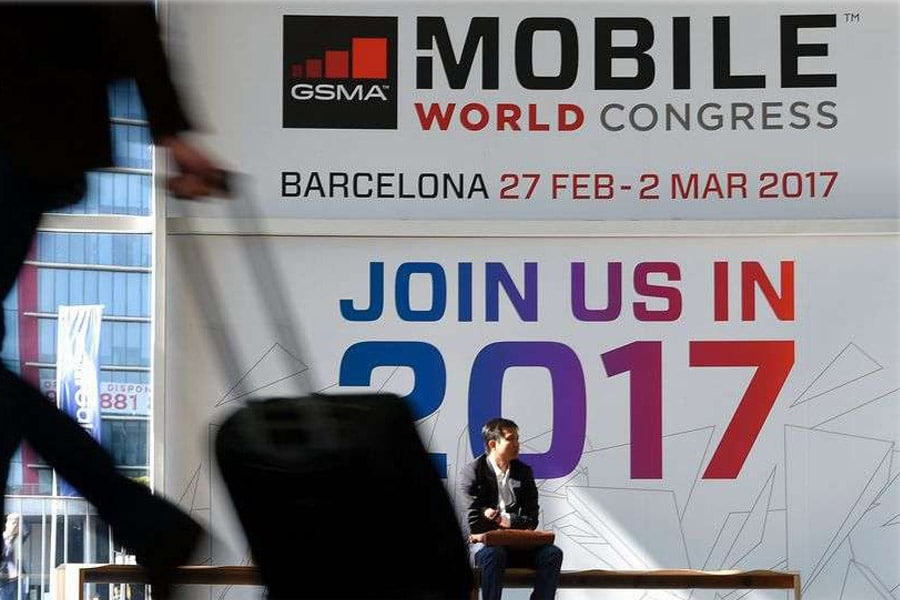 MWC-mobile world congress 2017