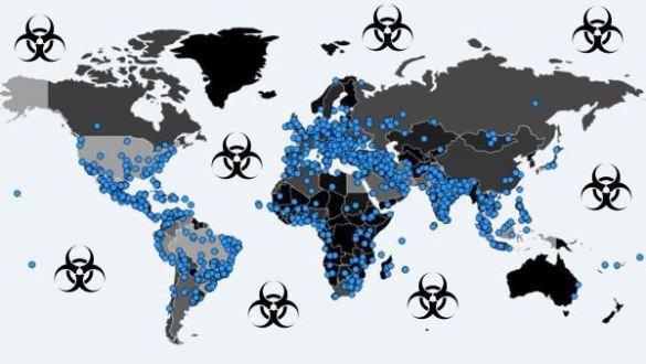 Como protegerse del ciberataque con virus Rasonware