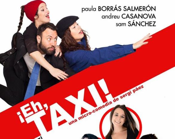 Eh Taxi