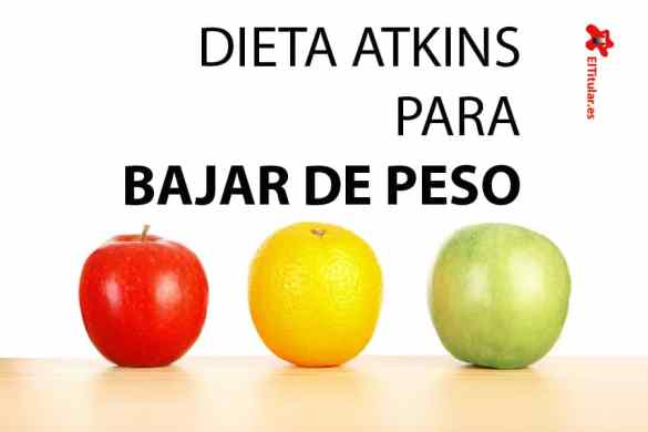 La dieta Atkins causa furor en Hollywood