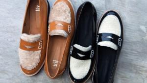 Tendencias en calzado otoño invierno 2017/2018