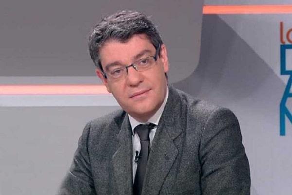 Álvaro Nadal. Ministro del Gobierno de España