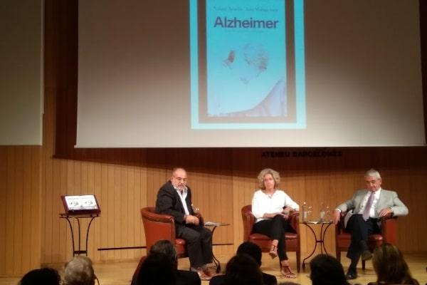 Alzheimer envejecimiento y demencia Nolasc Acarín y Ana Malagelada