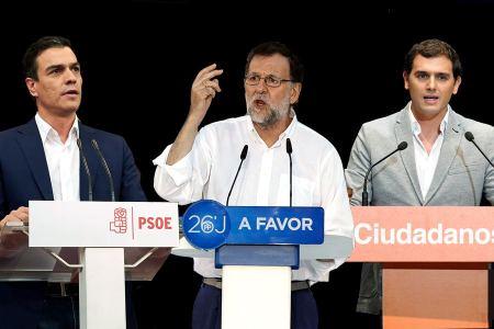 ¿Estás de acuerdo con las medidas del 155 anunciadas por el Gobierno de España?