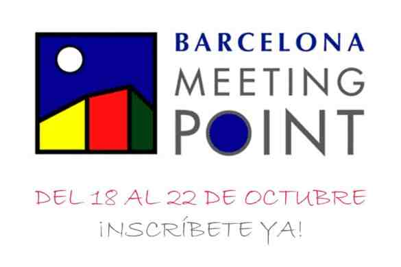 Barcelona Meeting Point 2017
