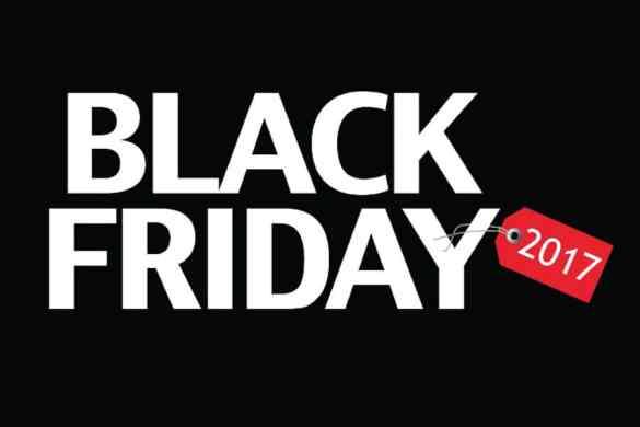 Black Friday 2017: todo lo que debes saber