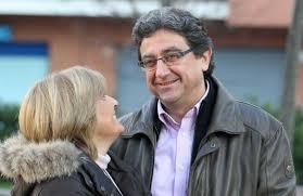 Enric Millo dona un riñón a su esposa