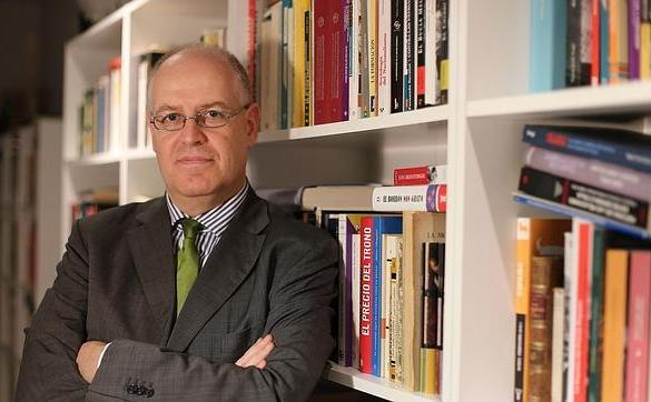 Jordi Canal historiador