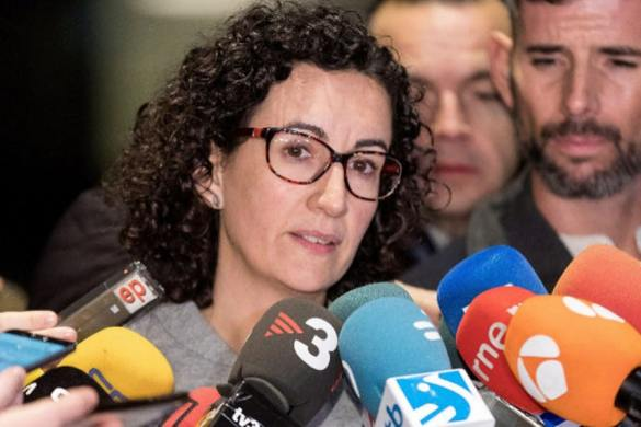 ¿Debería pedir disculpas Marta Rovira por sus declaraciones o tendría que dimitir?