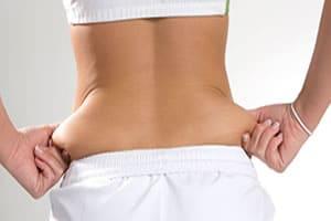 como bajar de peso y reducir la grasa abdominal