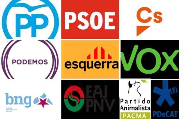 ¿A quien votarías si se celebrasen hoy las elecciones municipales?