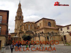La lista de los 10 pueblos que aspiran a ser capital del turismo rural 2018-santo domingo de la calzada