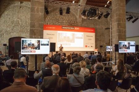 Mañana se inaugura la segunda edición de Inmotecnia Rent - 2018