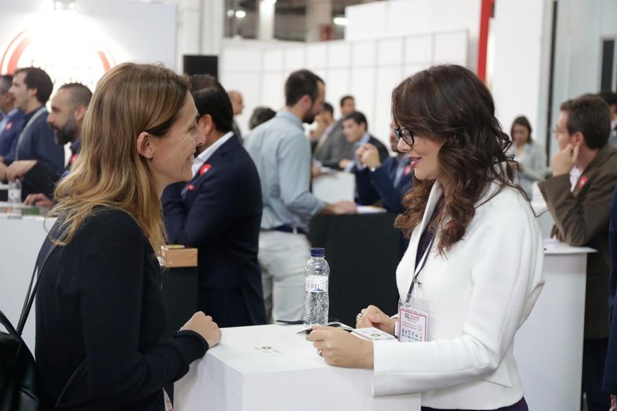 SIL Barcelona: una feria que potencia al máximo los negocios y los contactos
