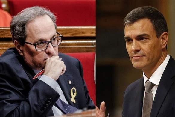 ¿Pedro Sánchez se ha vendido al independentismo para conseguir ser presidente del Gobierno?