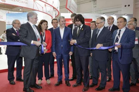 El Secretario de Infraestructuras y Movilidad de la Generalitat, Ricard Font, inaugura el SIL 2018