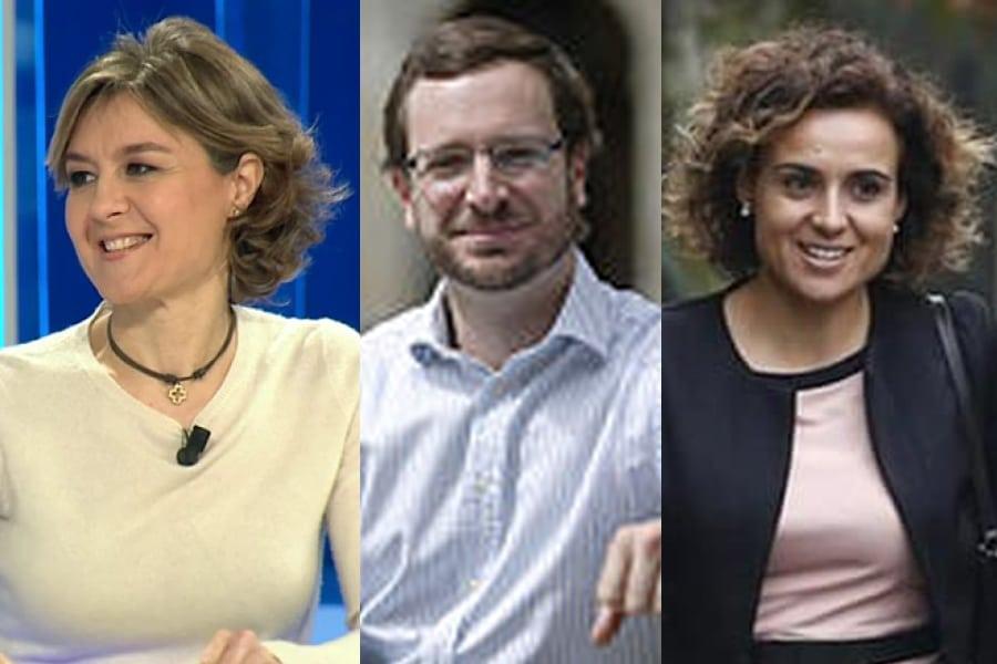 ¿Quién prefieres que ocupe la Secretaría General del Partido Popular?