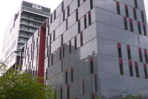 RBA edificio
