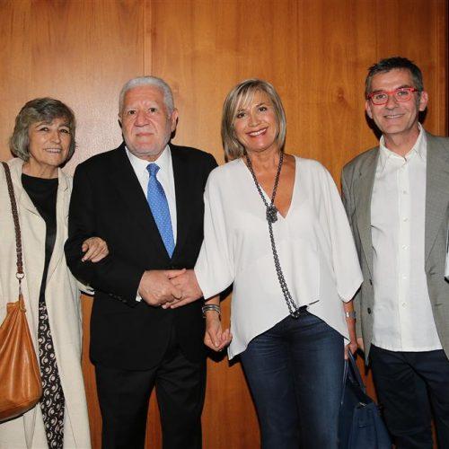 Margarita Obiols - Lluís Bassat - Julia Otero - Queco Novell