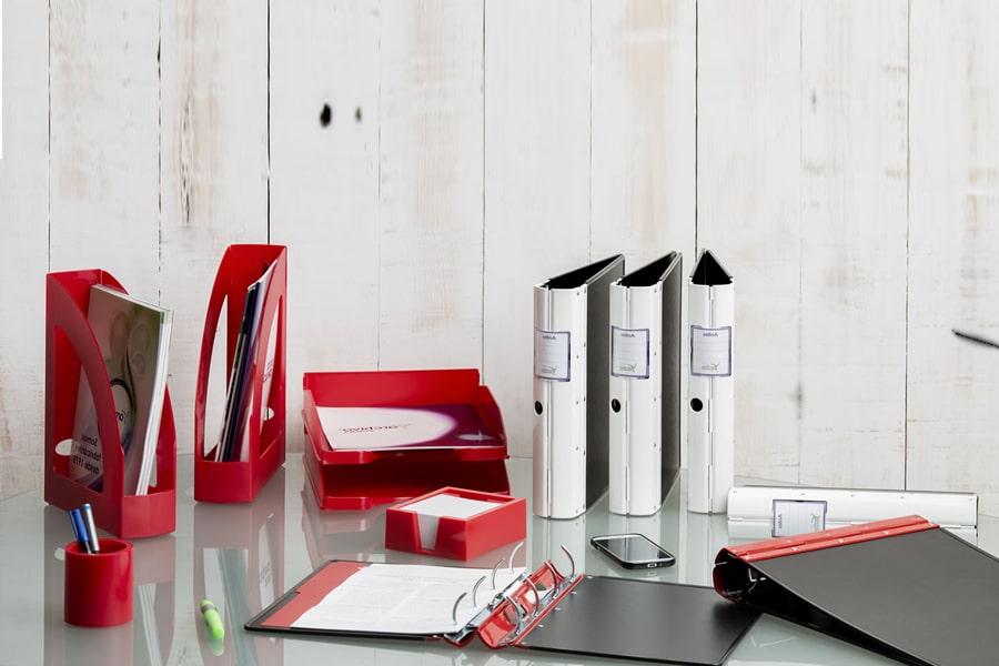 Material de oficina: ventajas de la compra online.