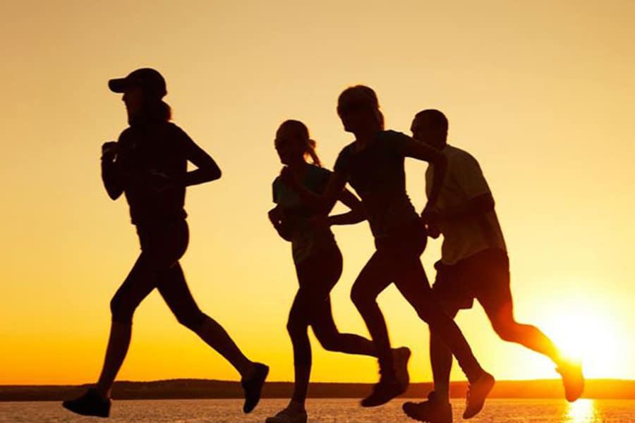 Los grandes beneficio de practicar deporte para la salud en general