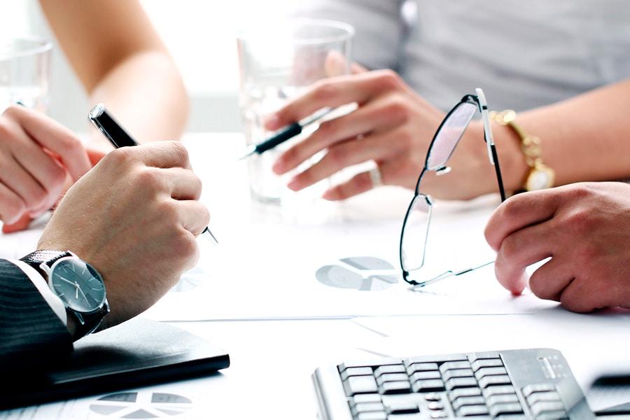 Decisión y garantía en la constitución de una PYME