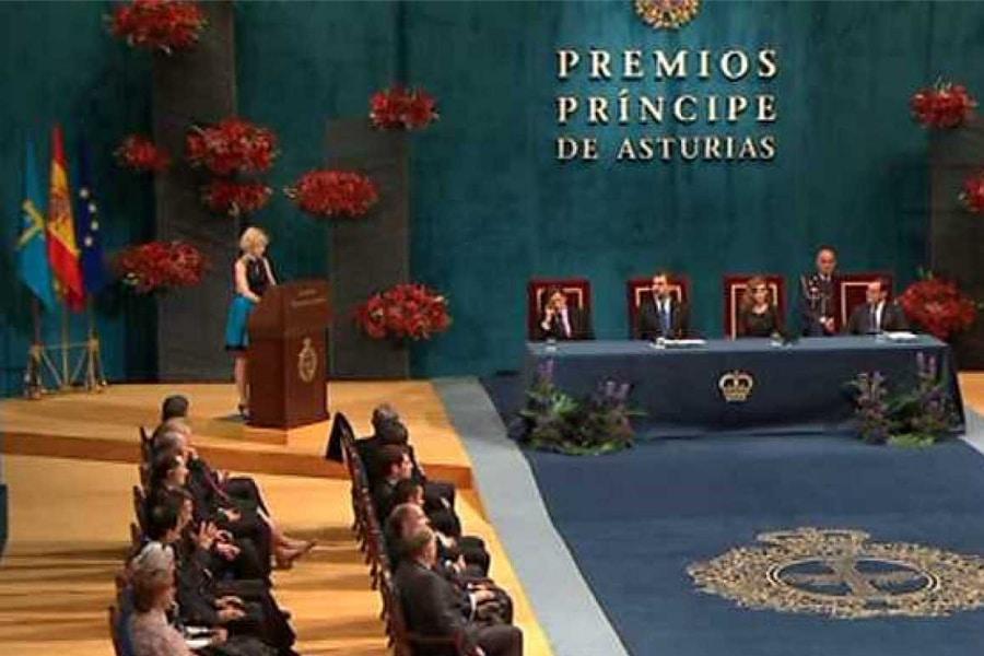 ¿Entregarías el Premio Príncipe de Asturias a los mineros de Totalán?