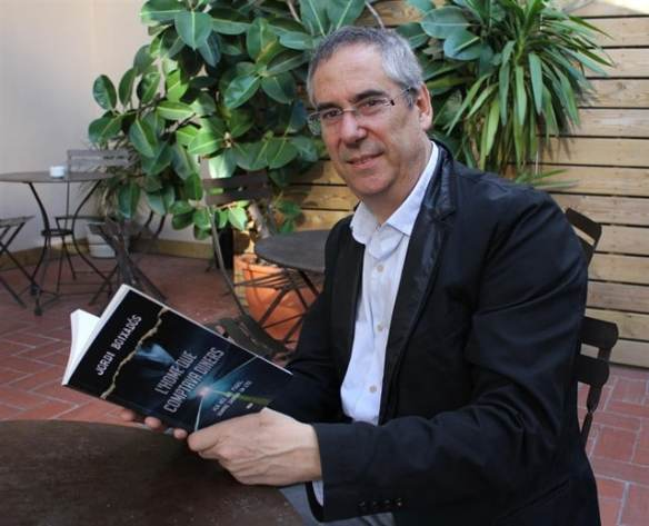 Jordi Boixadós