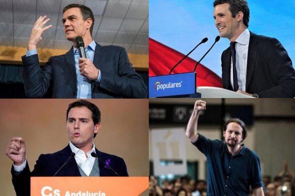 ¿Quién ha ganado el debate de RTVE