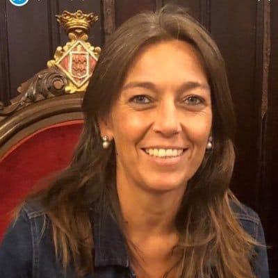 Concepcio Veray. PP Girona