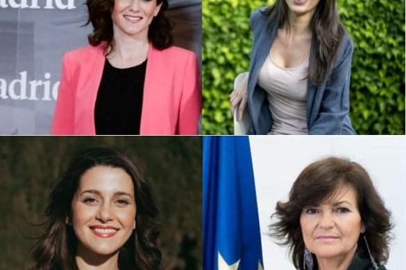 Quién podría ser la próxima Presidenta del Gobierno de España