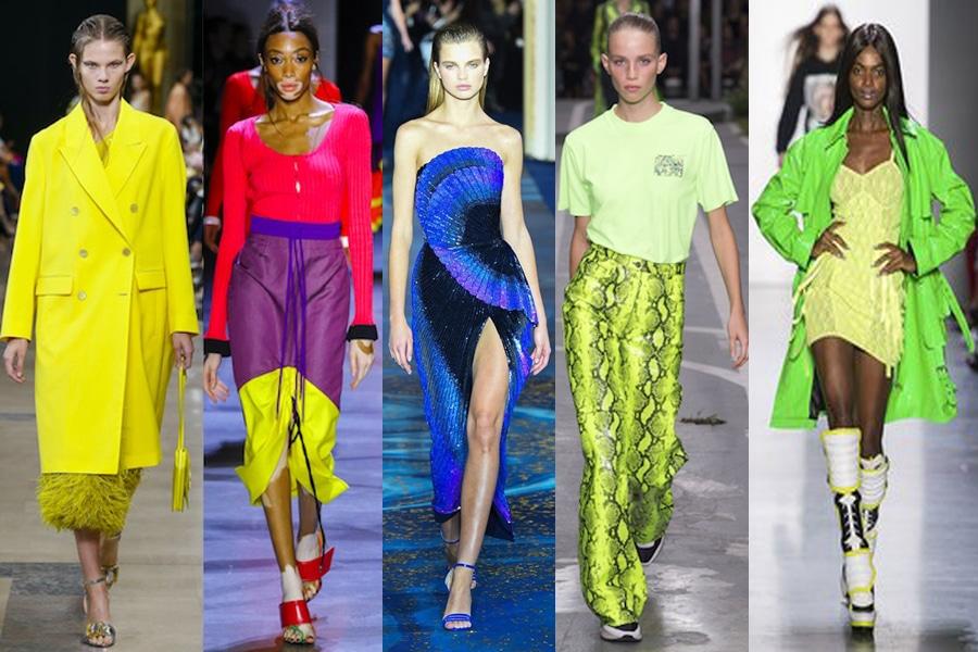 ¿Sabes cuál es el color más favorecedor de este verano 2019?