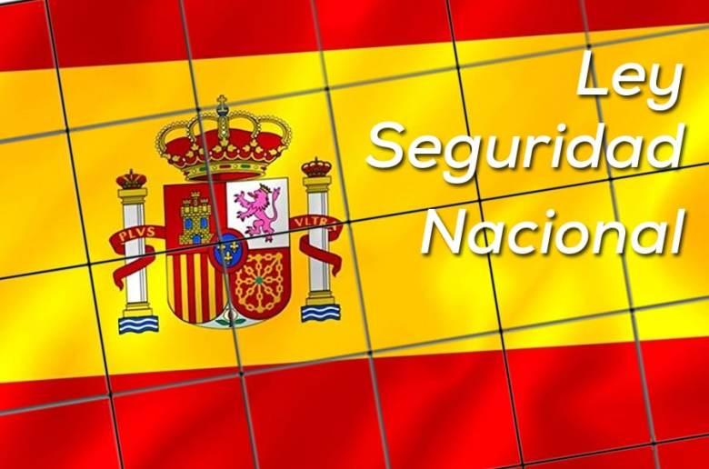 APLICARÍAS LA LEY DE SEGURIDAD NACIONAL DESPUÉS DE LOS SUCEDIDO EN CATALUÑA