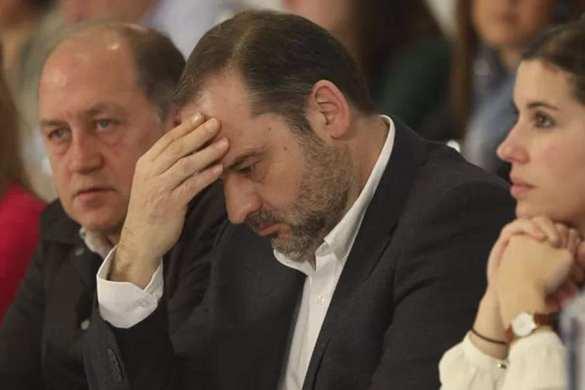 ¿Debe dimitir el ministro Ábalos por el caso Delcy Rodríguez?