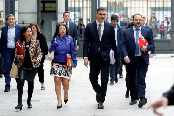 Estás de acuerdo en entregar a Pedro Sánchez los ahorros de los ayuntamientos