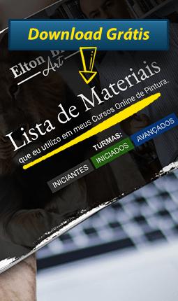 Download grátis da Lista de Materiais de Pintura do Elton Brunetti