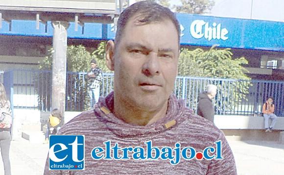 El dirigente Miguel Torres confirmó el hecho señalando que incluso salieron a relucir cuchillos en la ocasión.