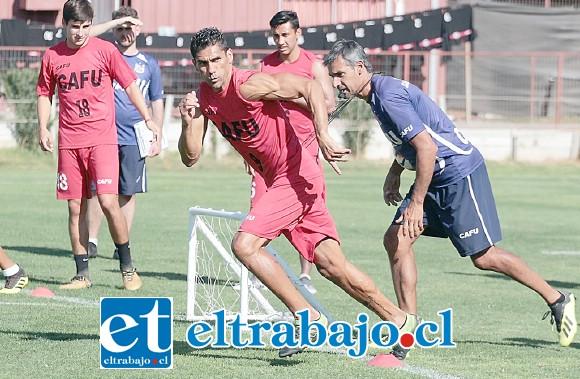 Ángel Vildozo jugará su último partido como profesional en la revancha frente a Audax Italiano por la Copa Chile.