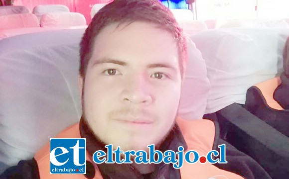 Christian Antonio Tapia Trigo, de 24 años y padre de una niña de 5, murió en un confuso incidente que su familia espera sea aclarado por la justicia, exigiendo todo el peso de la ley para los autores que, aseguran, se ensañaron con el joven.