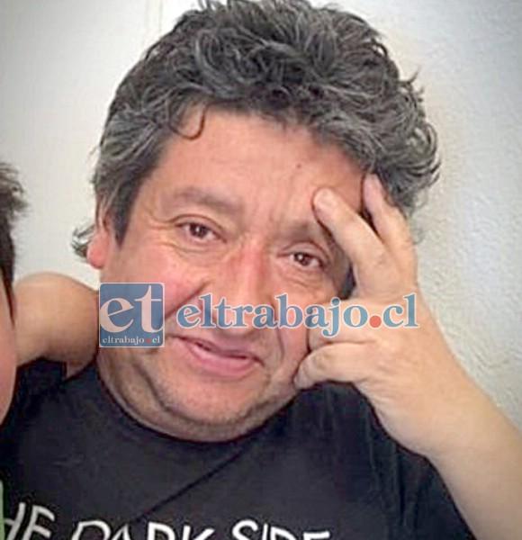 A la edad de 58 años nos dejó este lunes para siempre el querido comerciante Fernando Jara Catalán.